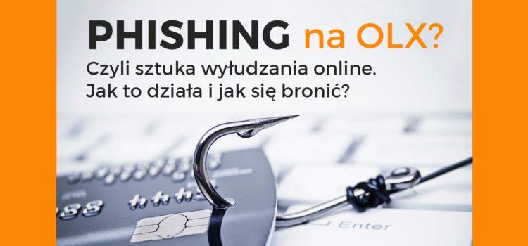Wyłudzanie danych na OLX?! Tzw. Phishing! Oraz wielki test phishingu. Sprawdź czy i ty dałbyś się oszukać.